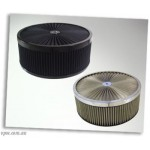 PROFLOW 14x4 Inch Air Cleaner with Top