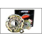 RPM HOLDEN PERFORMANCE 6CYL BUTTON CLUTCH KIT