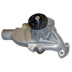 Chevy Small Block Aluminium Short Water Pump - Hi Volume