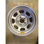 AERO 15x8 AMCA Wheels Holden 4 Inch