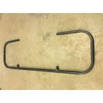 PANTHER AMCA REAR BUMPER KIT