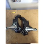 AMCA HQ-WB Front Stub Axles 1 x Pair