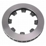 Quick Change Brake Rotor Super-Lite