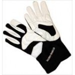 ULTRASHIELD SINGLE LAYER RACING GLOVES SFI 3.3/1 - BLK LGE